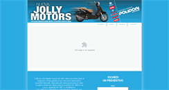 Preview of jollymotors.it